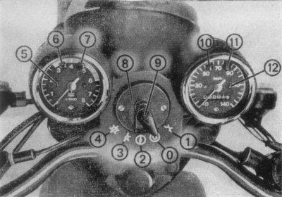 vitesse - Remplacement de la vitre du compteur de vitesse 3